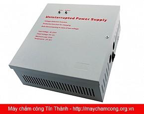 Bộ Nguồn lưu điện 12V-5A