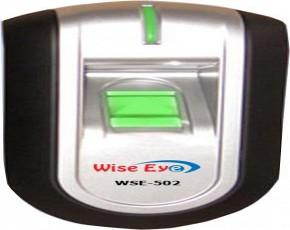 Đầu đọc vân tay và thẻ Wise Eye WSE-502