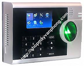 Máy chấm công bằng dấu vân tay thẻ cảm ứng Granding 3000TID-C
