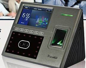 Máy chấm công iFace800