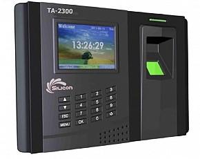 Máy chấm công Silicon TA2300 RFID