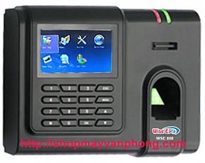 Máy chấm công vân tay - thẻ cảm ứng Wise Eye WSE-808