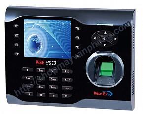 Máy chấm công vân tay - thẻ cảm ứng Wise Eye WSE-9079