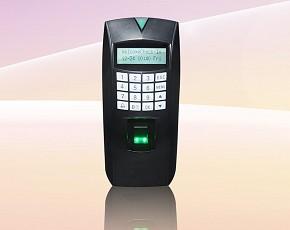Máy chấm công vân tay Granding BioSH-F-Smart/ID