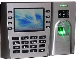 Máy chấm công vân tay Tintech WSE-9039