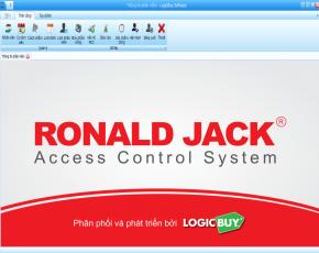 Phần mềm chấm công Logicbuy
