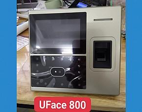 Máy chấm công khuôn mặt Ronald Jack Uface 800
