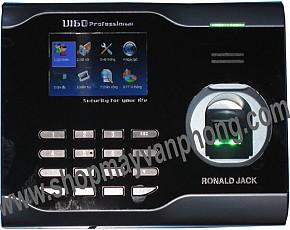Máy chấm công Ronald Jack U160-C