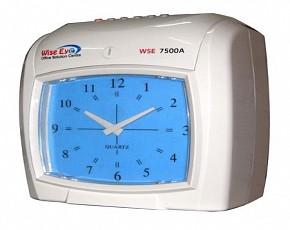 Máy chấm công thẻ giấy WISE EYE WSE- 7500A