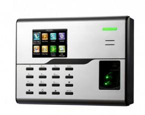 Máy chấm công vân tay ZKTeco UA760 Wifi